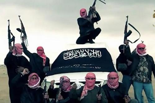 Syria - Jabhat al-Nusra - NATOSource - 28-3-2013