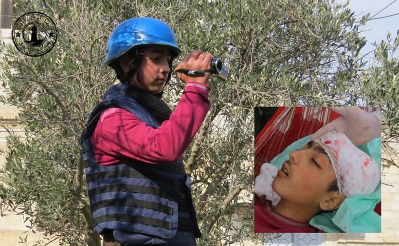 Syria - SOS - Omar Qatifaan