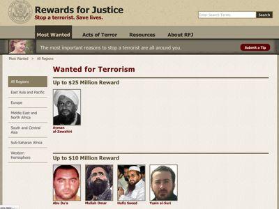 Al Baghdadi profile